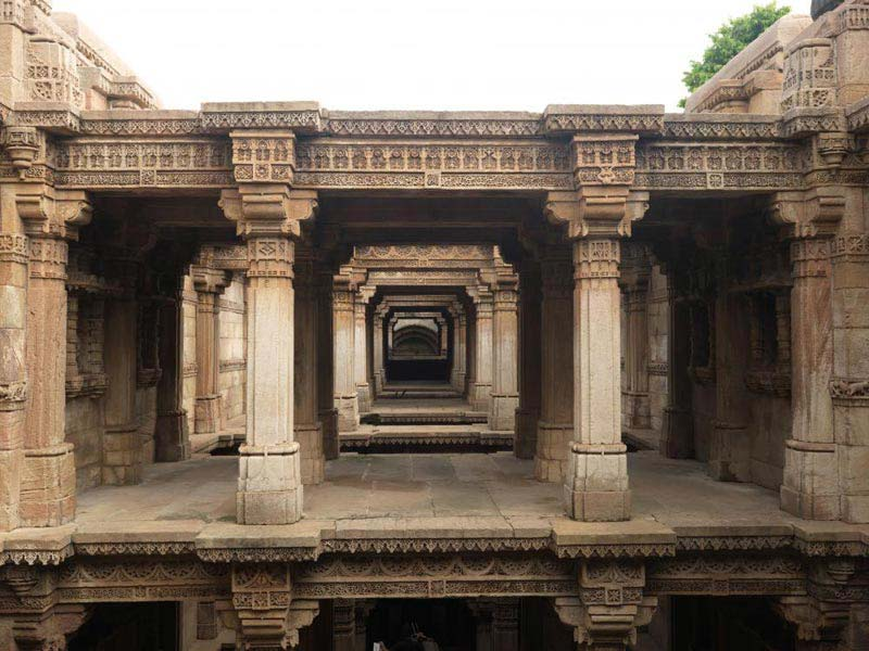 Temples Tours In Gujarat