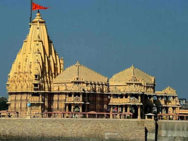 2N/3D Tour For Dwarka Somnath