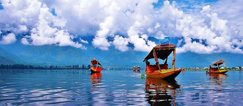 Kashmir - Honeymoom Package - 6 Nights / 7 Days