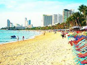 Adventure In Pattaya & Phuket Tour