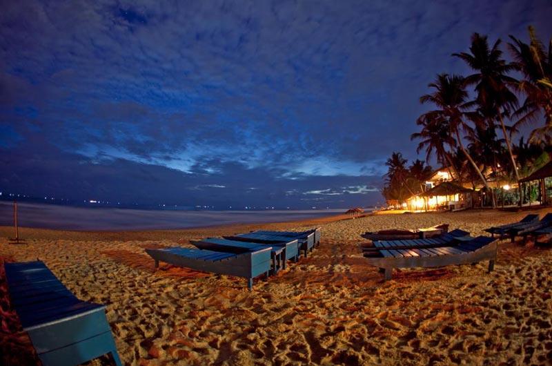 Beaches Of Sri Lanka Tour