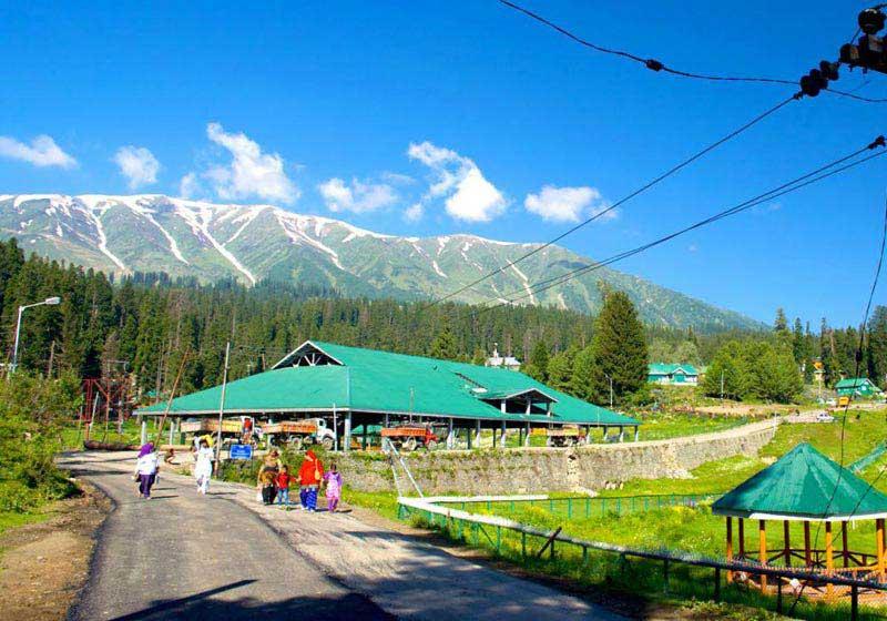 Honeymoon Package In Kashmir