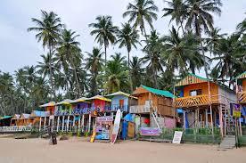 Honeymoon Goa Tour