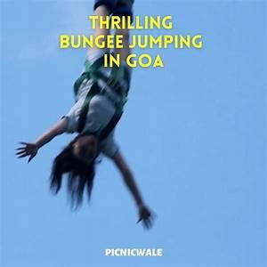 Bunjee Jumping Goa