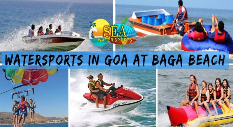 Scuba & Watersports Group Package