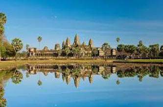 Cambodia Delight (4 Nights / 5 Days) Package
