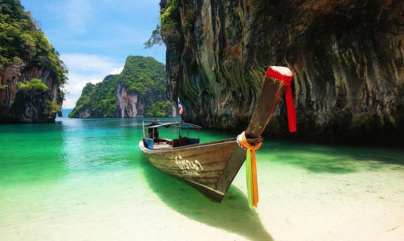 7 Nights | 8 Days : Bangkok (2 Nights), Pattaya (2 Nights), Phuket (2 Night) & Krabi (1 Night) Tour