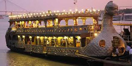 Ganges Heritage Tour