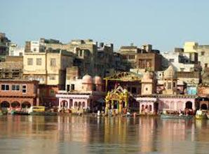Shri Braj Chaurasi Kos Yatra Tour