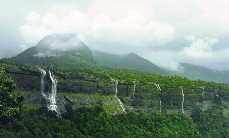 Weekend In The Sahyadri Hills Tour