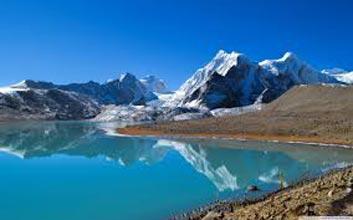 Sikkim - Switzerland Of India Tour