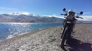 Ladakh On Wheels Tour