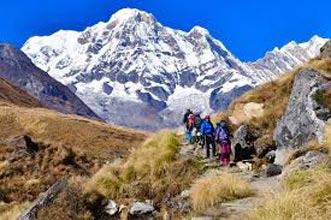 Annapurna Base Camp Trek Tour