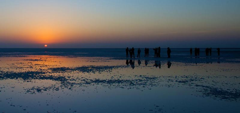 Great Voyage Of Kutch Tour