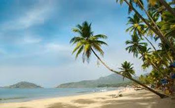 Unforgettable Days In Goa Tour
