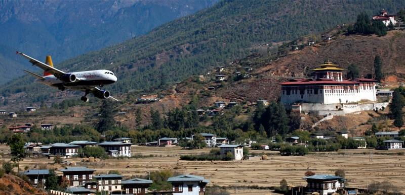 Thimphu Tours 10 Days