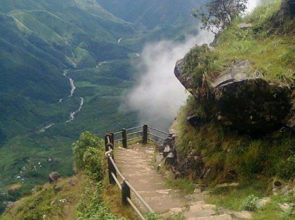 Assam Meghalaya 6Pax Trip Tour
