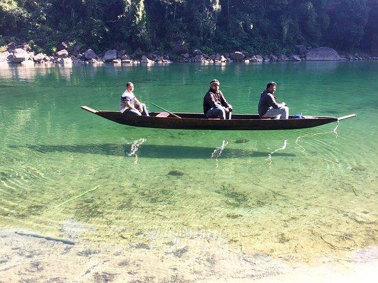 Meghalaya Family Tour