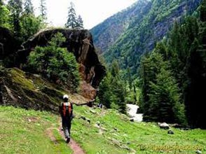 Tirthan Valley Adventure Tour 2N/3D