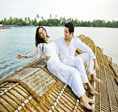 Kerala Honeymoon Trip 5N 6D