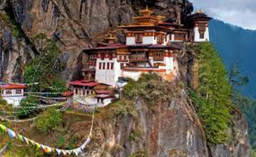 Bhutan 2 Star Package For 8 Days
