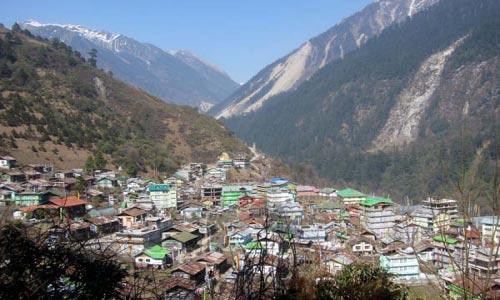 Gangtok Sikkim Package