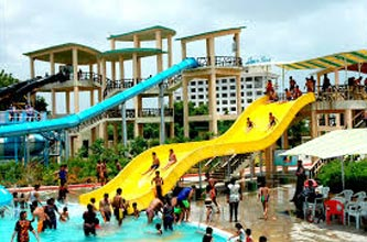 Shirdi Water Park Tour