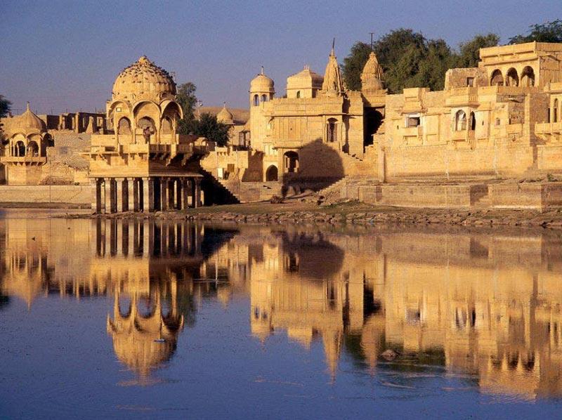 Haritage Of Rajasthan Tour