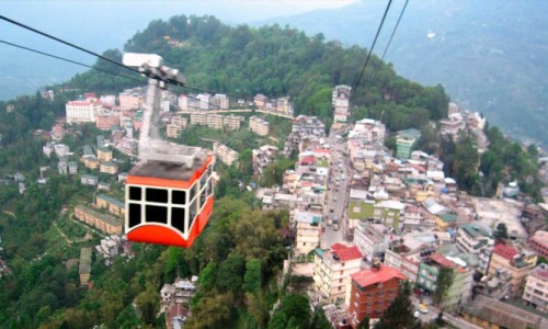 Kalimpong And Gangtok Tour