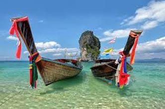 Pattaya And Bangkok 3 Star Package