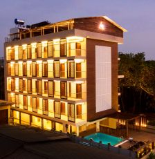 3n/4d Exclusive Goa Package @ Rs 5499 Per Person