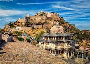 Rk003Udr--4 Days-3 Night  ( Udaipur City – Mount Abu-Kumbhalgarh) Tour