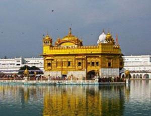 Golden Temple Tour Amritsar - Manali - Leh Tour Package