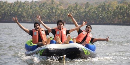Water Sport Tour