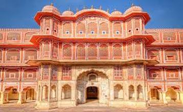 Jaipur - Pink City Tour