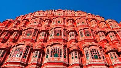 Jaipur - Ajmer - Pushkar Package