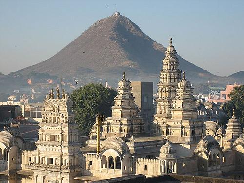 Rajasthan & Banaras Tour