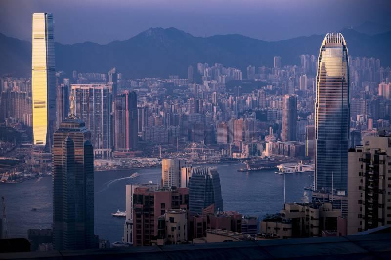 Hong Kong, Macau & Shenzhen Tour
