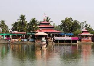 Deoghar To Rajrappa (Chhinmastika In Ramgarh) Tour By Car