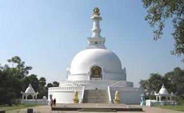 Rajgir  Gaya -Bodhgaya -Deoghar Tour By Car