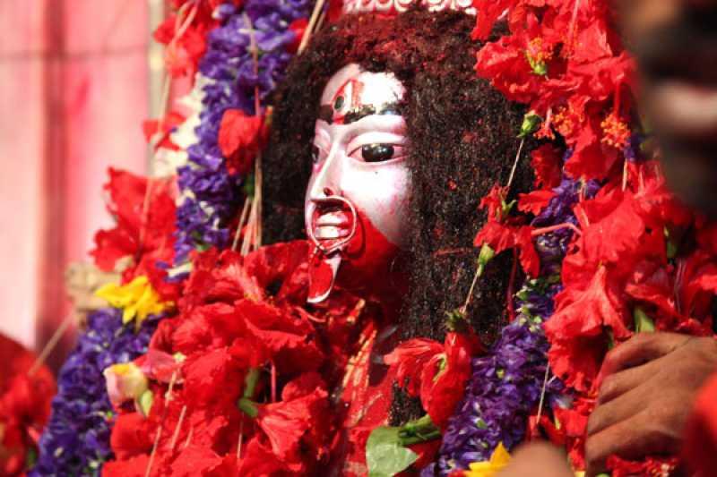 Deoghar To Tarapith Via Basukinath Package