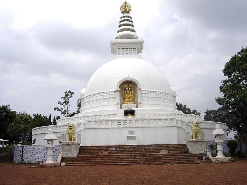 Deoghar To Rajgir, Bodh Gaya Package