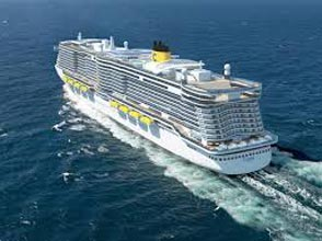 Singapore + Malaysia+Cruise Package