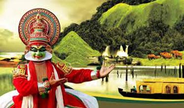 Welcome To God's Own Country : Kerala Tour