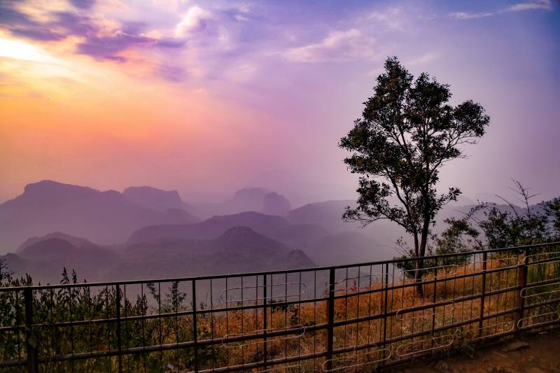 BLISSFUL MADHYA PRADESH TOUR