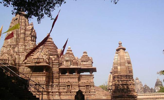 Khajuraho At The Hearth Of The Beauty Of The Hindu Spirituality Tour