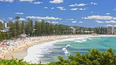 Spirits Of Australia And New Zealand Tour