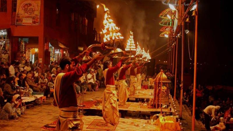 Satna-Chitrakoot-Allahabad Tour