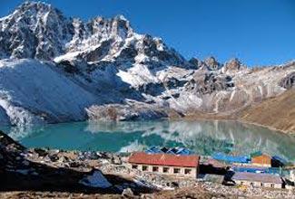 Nepal Tour - 9 Daya