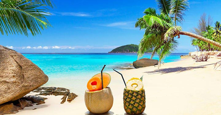 Seychelles Romantic Holidays - 4N/5D Package